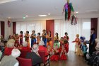 Kids of India beim Weiberfasching im Evergreen